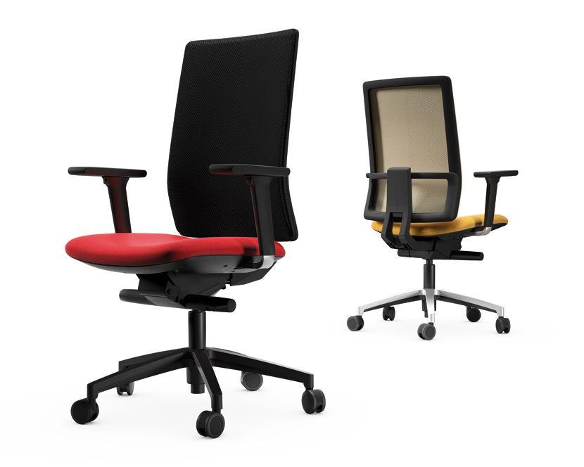 silla oficina spot