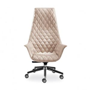silla oficina alta gama kimera