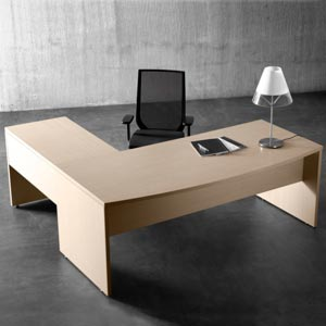 Mesas y escritorios de oficina | Demoestudio