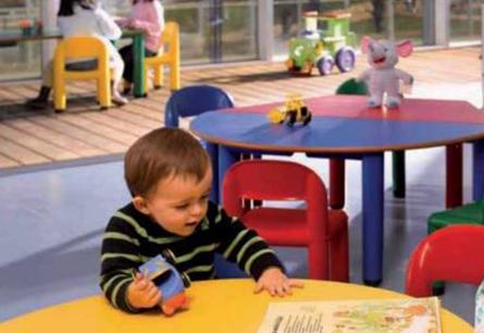 catálogo mobiliario escolar infantil