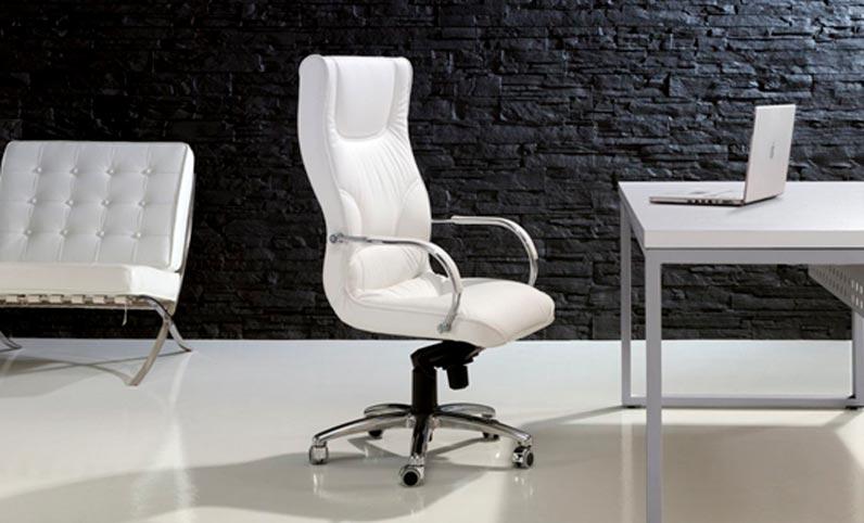 Cómo elegir la mejor silla para tu despacho