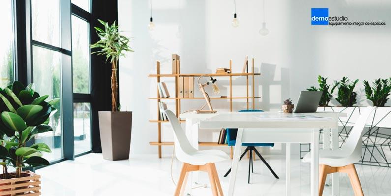 Consejos de interiorismo de oficinas