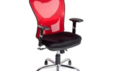 La importancia de la ergonomía al elegir una silla de oficina