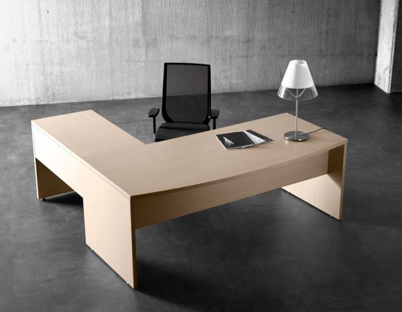 consejos para elegir una mesa de oficina operativa