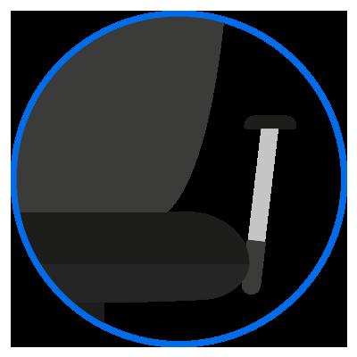 calidad sillas de oficina en madrid