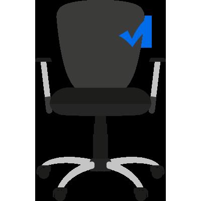 resistencia y durabilidad sillas de oficina en madrid