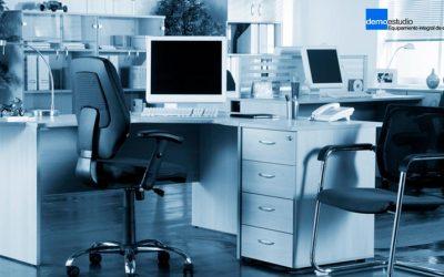 ¿Cada cuánto renovar el mobiliario de oficina?