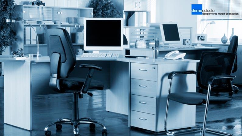 cada cuánto renovar el mobiliario de oficina