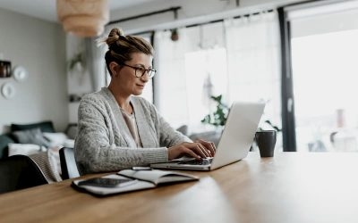 Espacio de trabajo en casa, ¿Cómo diseñarlo?