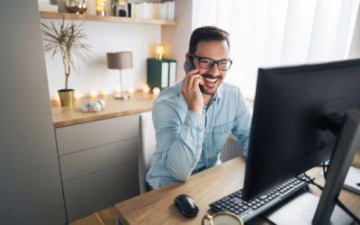 ¿Cómo diseñar un espacio de trabajo adecuado en la empresa?